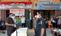 Camat Kulim Ajak Ketua LPM, Forum RT/RW Bersinergi Dengan Pemko Pekanbaru