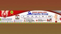 Capella Pekanbaru akan Gelar Donor Darah Amal
