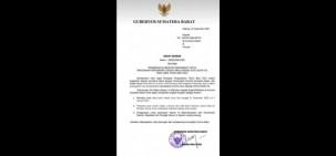 Cegah Penyebaran Covid-19, Gubernur Sumbar Perintahkan Objek Wisata Ditutup Sementara