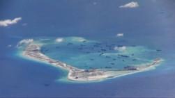 Cina akan Bangun Pemukiman Militer di Laut Cina Selatan