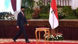 Cuti Bersama Maulid Nabi Tetap Ada, Jokowi Minta Antisipasi Klaster Liburan