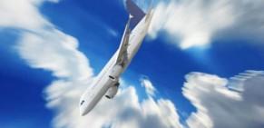 Dalam 30 Detik, Pesawat Atlas Air Menukik Tajam Lalu Jatuh Menghunjam Teluk