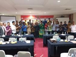 Dari Orientasi 45 Anggota DPRD Pekanbaru: Berharap Legislatif dan Eksekutif Dapat Bersinergi