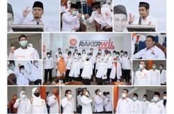 Dari Rakerwil PKS Riau: Perkuat Pelayanan dan Pembelaan Masyarakat Riau