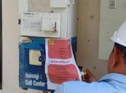 Darurat Tunggakan Listrik Pemkab Kampar, Hampir Semua Kantor Disegel Atau Diputus Alirannya