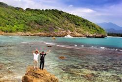 Daya Pikat Pantai Momong di Aceh Besar