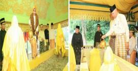 Di Hari Jadi Tanjungpinang ke-235, Wali Kota Ziarahi Makam Leluhur