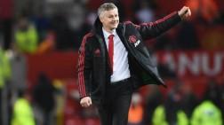 Di Manchester United, Solskjaer Punya Proyek Jangka Panjang