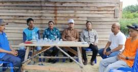 Dialog Dengan Petani, Syahrul Aidi Minta Mindset Petani Harus Diubah