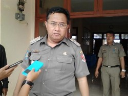 Dicemaskan Lantaran Menghilang, Wabup Lampung Utara Telah Kembali