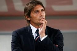 Dicopot dari Juventus, Conte Tukangi Inter Milan