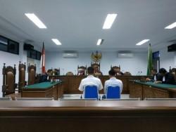 Diduga Korupsi, Kades, TPK dan Bendahara Desa ini Dituntut 20 Tahun Penjara