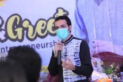Dihadiri dr. Gamal Albinsaid, PKS Riau Launching Relawan Pemenangan Pilkada Sayap Pemuda (Persada)