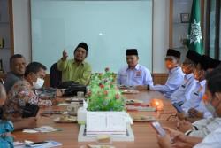 Dimintai Nasehatnya, Ketua PW Muhammadiyah Riau Sebut PKS Seperti Keluarga
