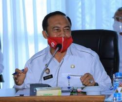 Diskes Kota Pekanbaru Pastikan Vaksinasi Tetap Berlanjut Selama Bulan Ramadhan