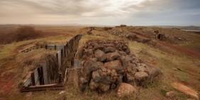 DK PBB Tolak Keputusan AS Akui Klaim Israel atas Golan