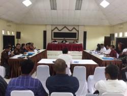 DKPP Adili KPU dan Bawaslu Kota Batam Hari ini Dugaan Pelanggaran Kode Etik