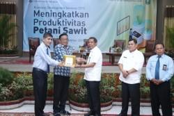 Dorong Peningkatan Kapasitas UMKM, Pemkab Siak Dukung Program DBS DJP Wilayah Riau.