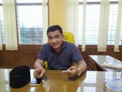 DPD Golkar Riau Meriahkan HUT Partai ke-57, Puncaknya di Rohil