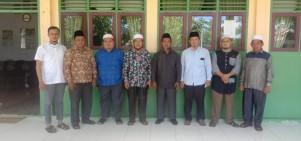 DPD Tarbiyah Islamiyah Kampar Bakal Kembali Aktifkan Pengurus Hingga ke Ranting