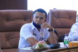 DPP Kota Pekanbaru Sudah Terima Ajukan Lokasi Pasar Ramadhan dari Kecamatan