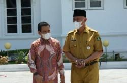 DPP PKS Apresiasi Sikap Gubernur & Wagub Sumbar Terkait Mobil Dinas Untuk Penanganan Covid-19