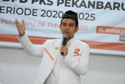 DPP PKS BPW Sumbagut Gelar Rakerwil Serentak di 5 Provinsi