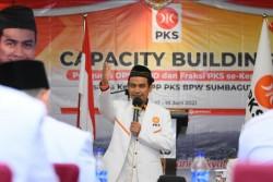 DPP PKS Sambangi Kepri, Perkuat Misi PKS pada Pemilu 2024