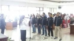 DPPPA Kota Pekanbaru Resmi Kukuhkan FW KLA