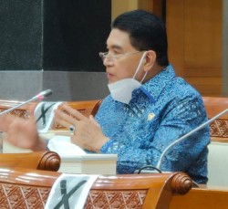 DPR Desak Pemerintah Gerak Cepat Tangani Korban Bencana