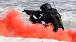 DPR Segera Bahas Perpres Pelibatan TNI Tangani Terorisme