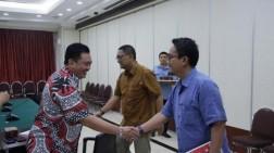 DPRD Kepri Konsultasi ke Bappenas, Minta Pemerintah Fokus dan Perhatikan Kepri