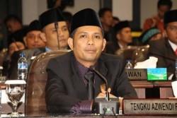 DPRD Pekanbaru Panggil Satpol PP Terkait Masih Adanya Reklame Bando Ilegal di Pekanbaru