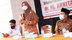 DPRD Riau Minta Pemerintah Perhatikan Nakes di Tengah Kondisi Pandemi yang Sulit