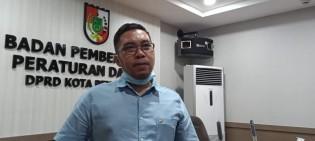 DPRD Sebut Walikota Pekanbaru Lakukan Hal Memalukan