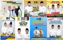 DPW PKS Optimis 7 Kader Terbaik PKS Menang Pilkada Riau 2020