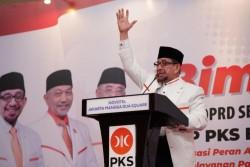 Dr. Salim Tegaskan Anggota DPRD Fraksi PKS Harus Cerdas dan Kritis, Jangan Serang Pribadi