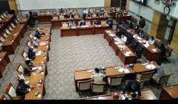Draf RUU Pemilu Larang Mantan HTI Ikut Pemilihan Umum