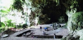 Dua Objek Wisata di OKU Jadi Cagar Budaya Nasional