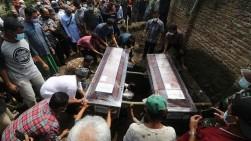 Dukcapil Terbitkan Akta Kematian 53 Korban Sriwijaya Air