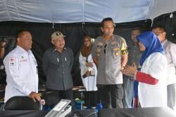 Dukung Olahraga Balap di Kampar, Bupati Kampar Gratiskan Tiket Masuk Sumatera Cup Prix 2019