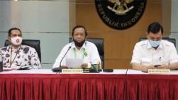 Edhy Prabowo Diciduk, Mahfud Md Mencuit Soal Back Up KPK