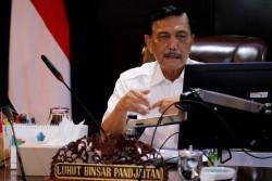 Edhy Prabowo Tersangka, Jokowi Tunjuk Luhut Jadi Menteri KKP Ad Interim