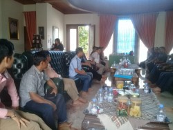 Edy Tanjung Bersama GMD Siap Menangkan Prabowo-Sandi di Riau