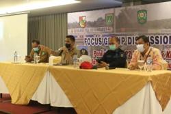 Empat Bapenda Lakukan Penandatanganan MoU Terkait Pajak Jalan Tol Pekanbaru-Dumai