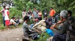 Empat Hari Pencarian, Kalidun Datuak Malaka yang Dilaporkan Hilang di Agam Akhirnya Ditemukan