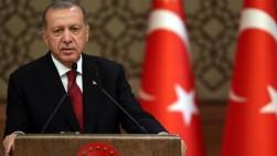 Erdogan Sebut Donald Trump tak Punya Hak Akui Golan Milik Israel