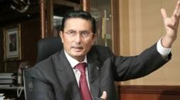 Fadel Muhammad Siap Maju Jadi Ketum PSSI