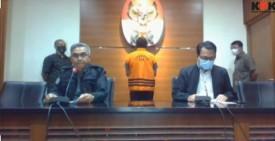 Ferdy Yuman Ditahan KPK, Ini Perannya Dalam Kasus Korupsi Nurhadi