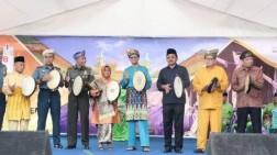 Festival Penyengat Jadi Warisan Dunia dan Kebanggaan Kepri